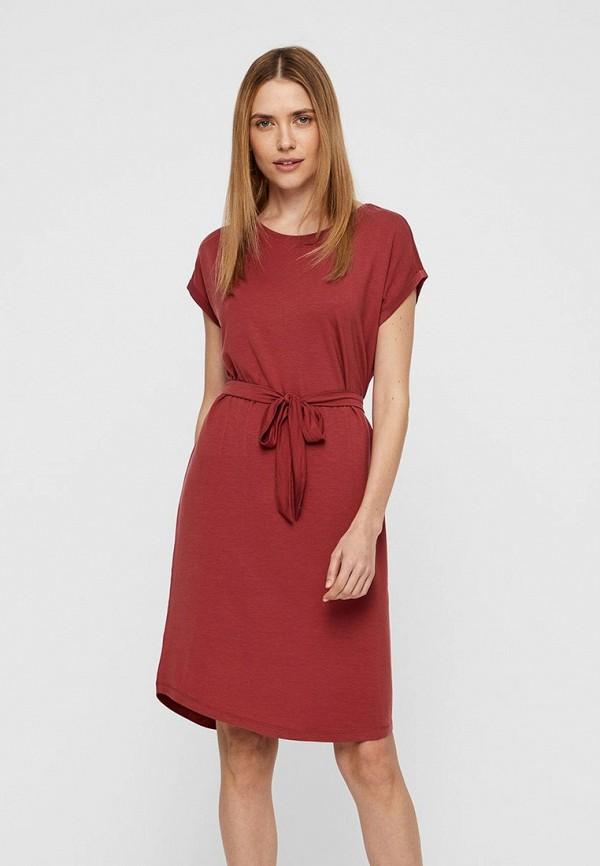 Платье Vero Moda Vero Moda VE389EWFJPU5 цены онлайн