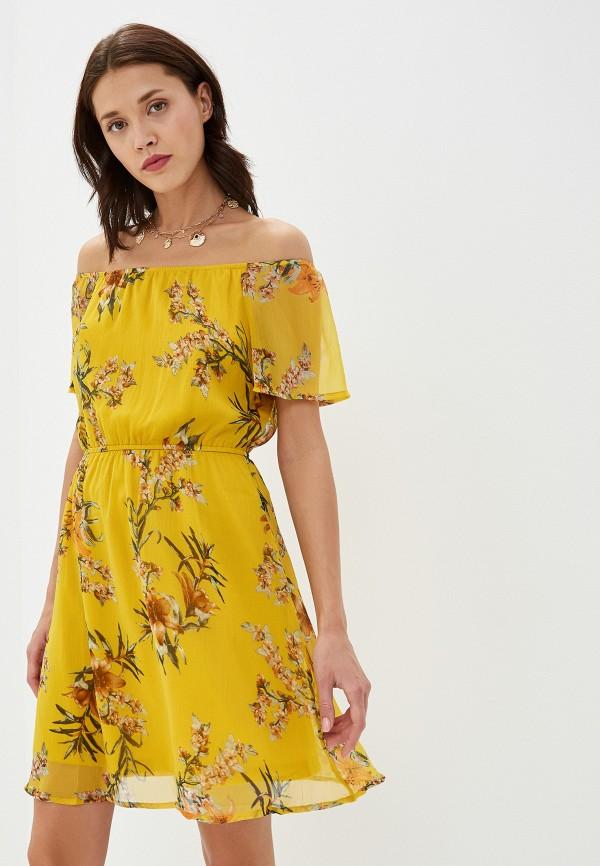 Платье Vero Moda Vero Moda VE389EWFJPX0