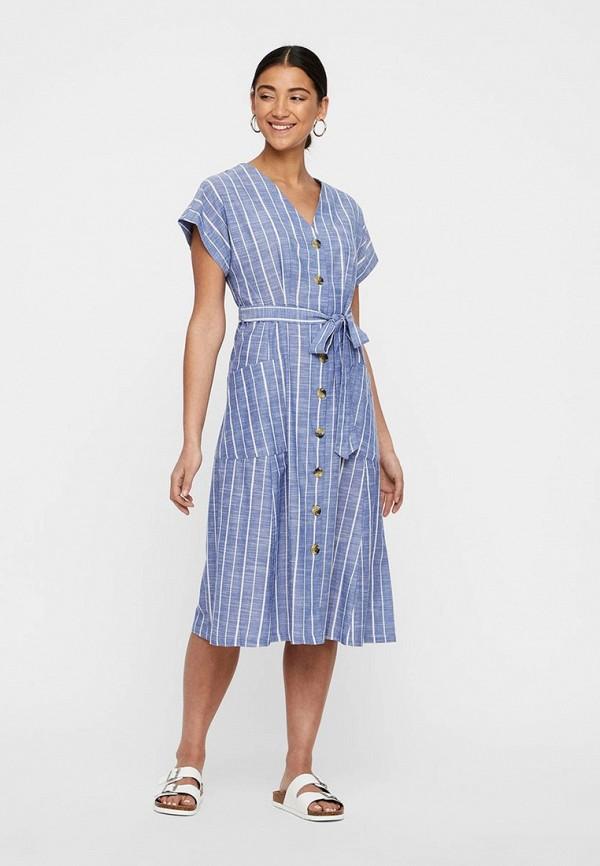 Платье Vero Moda Vero Moda VE389EWFJPX4