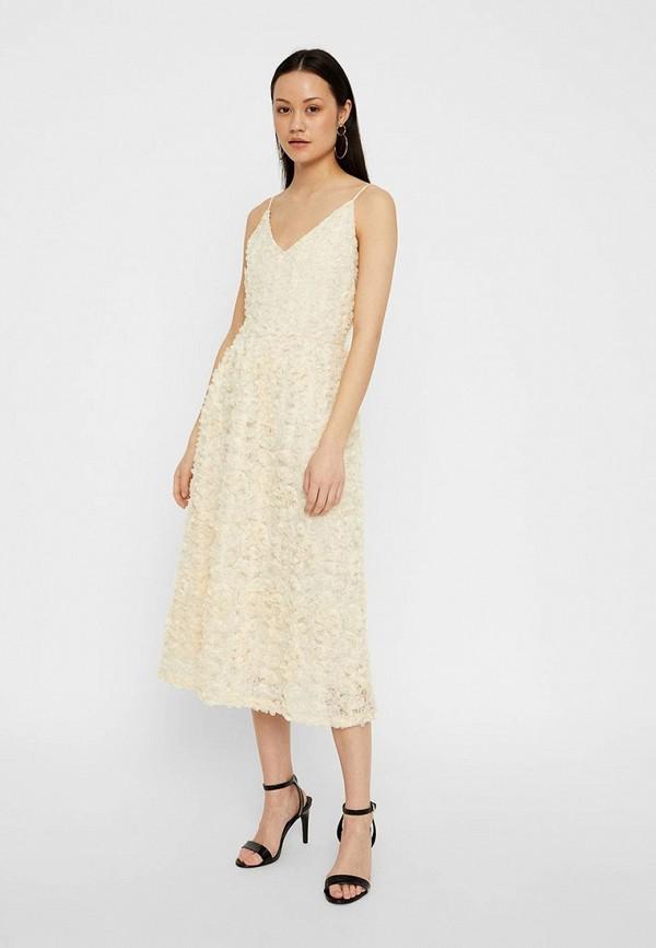 купить Платье Vero Moda Vero Moda VE389EWFJPY7 по цене 2960 рублей