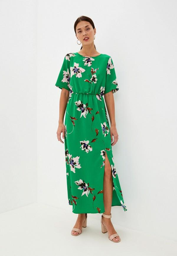 Платье Vero Moda Vero Moda VE389EWFJPZ3 недорго, оригинальная цена