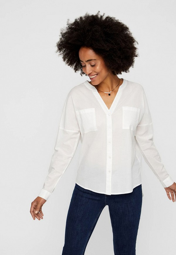Блуза Vero Moda Vero Moda VE389EWFJPZ6 цена