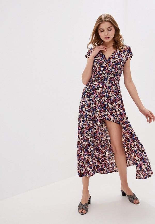 Платье Vero Moda Vero Moda VE389EWFQQT3 цена 2017