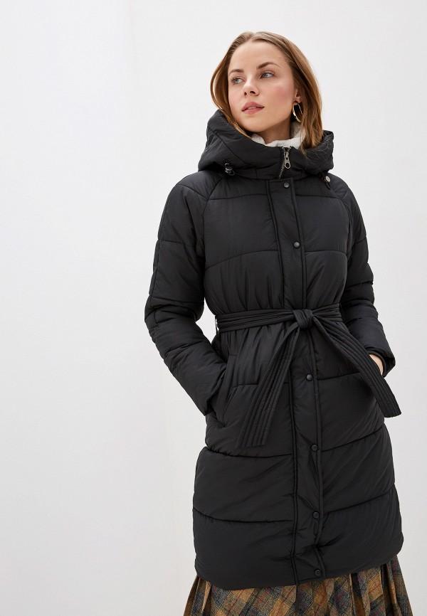Куртка утепленная Vero Moda Vero Moda VE389EWGEFM3 куртка женская vero moda цвет черный 10202806 black размер m 44