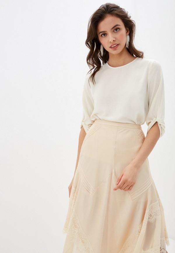 Блуза Vero Moda Vero Moda VE389EWHJEI3 блуза vero moda vero moda ve389ewvpj61