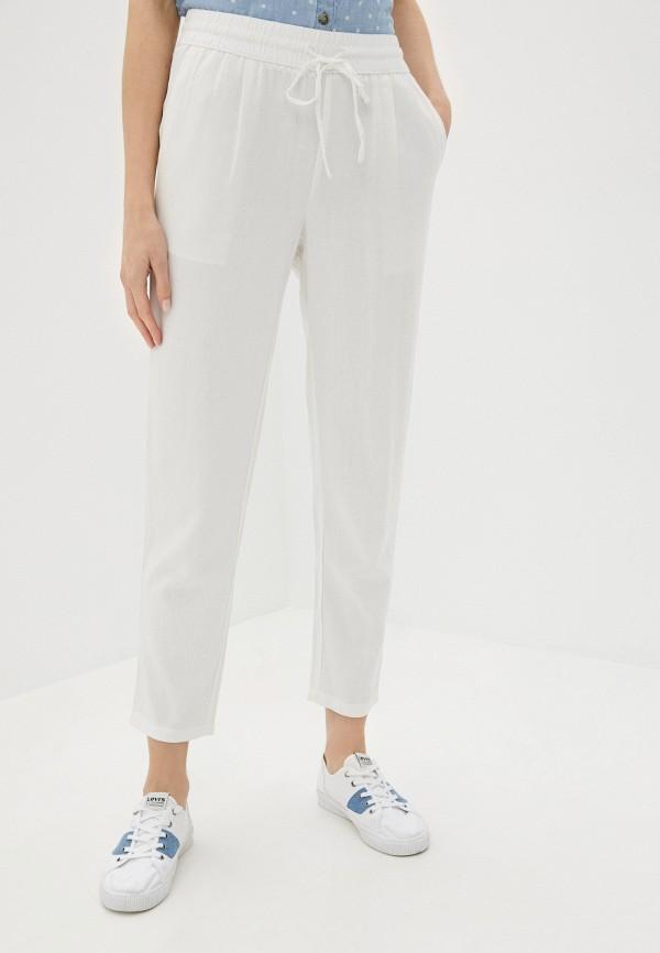 женские брюки vero moda, белые