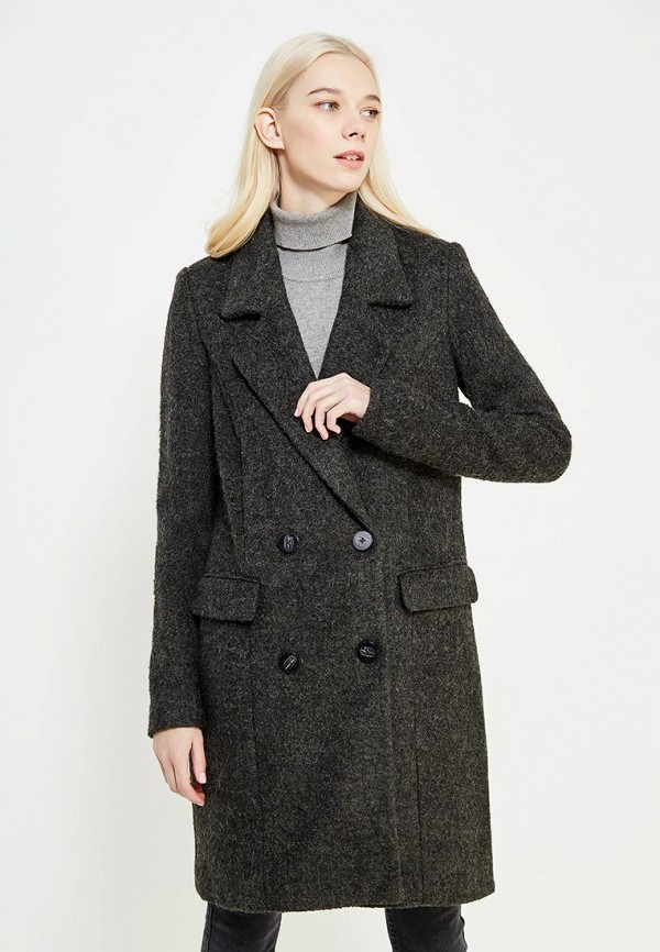 Пальто Vero Moda Vero Moda VE389EWUJN61 пальто vero moda цвет темно оливковый