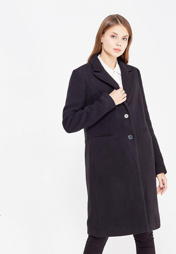 Пальто Vero Moda Vero Moda VE389EWUJO02 пальто женское vero moda цвет черный 10159249 размер m 44