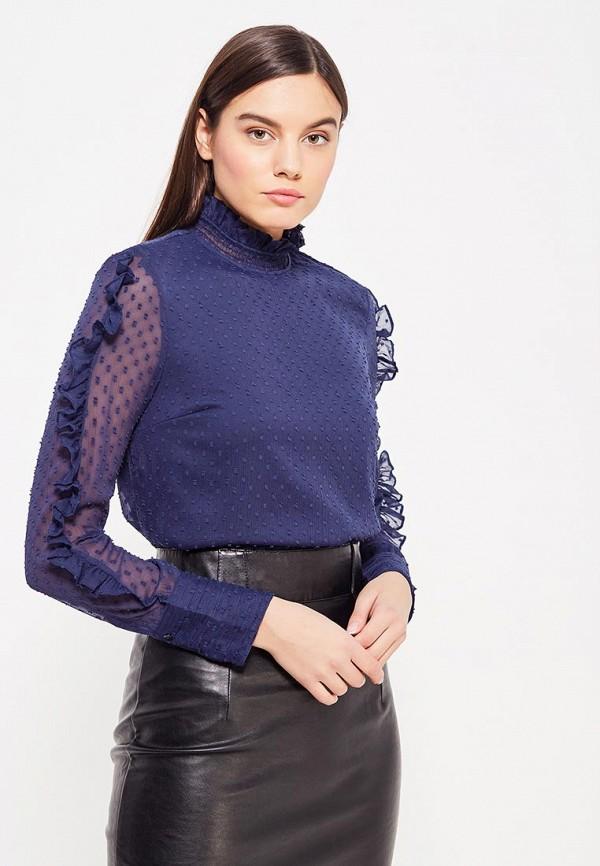 Блуза Vero Moda Vero Moda VE389EWVBA39 блуза vero moda 10179584 snow white