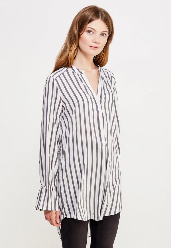 Блуза Vero Moda Vero Moda VE389EWVBB51 блуза vero moda 10179584 snow white
