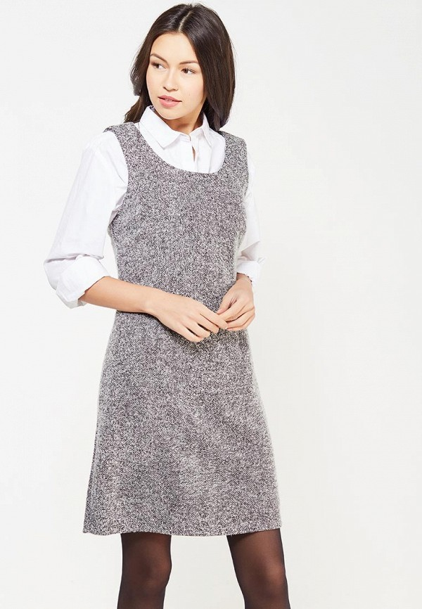 Платье Vero Moda Vero Moda VE389EWVBB58 платье vero moda vero moda ve389ewujy60