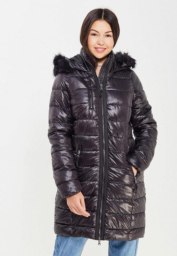 Купить Куртка утепленная Vero Moda, ve389ewvbb81, черный, Осень-зима 2017/2018
