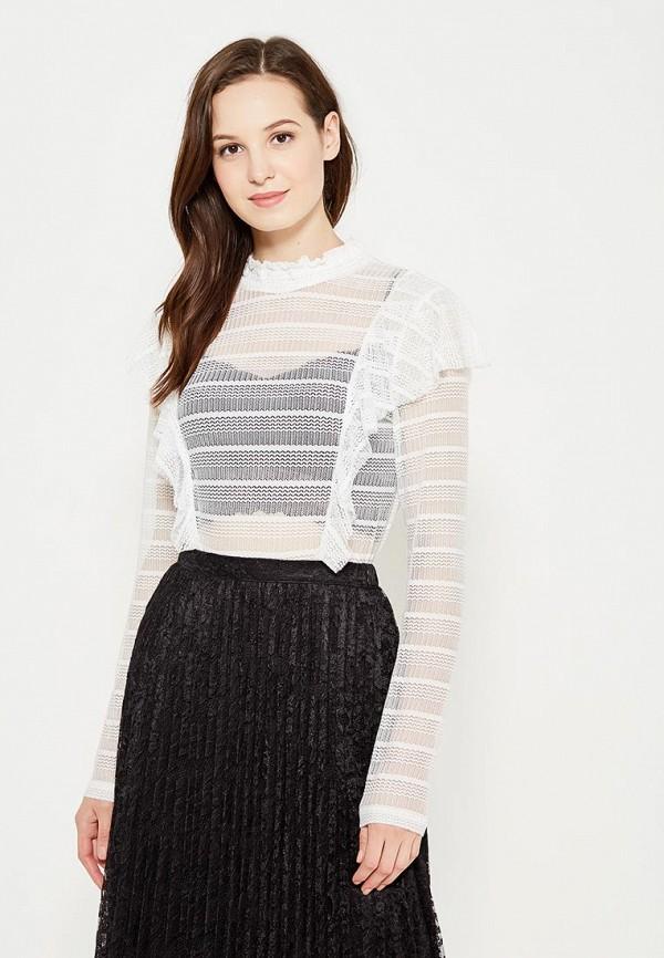 Блуза Vero Moda Vero Moda VE389EWVPJ36 блуза vero moda 10179584 snow white