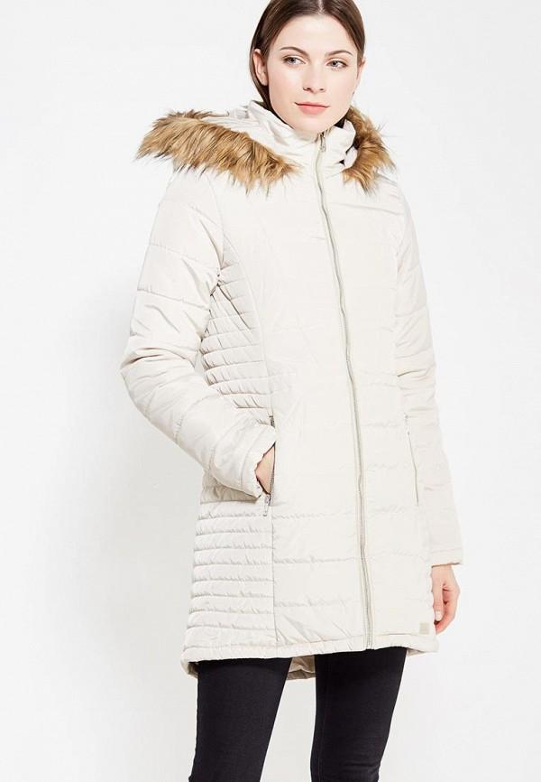 Куртка утепленная Vero Moda Vero Moda VE389EWYYA62 пальто vero moda vero moda ve389ewujn90