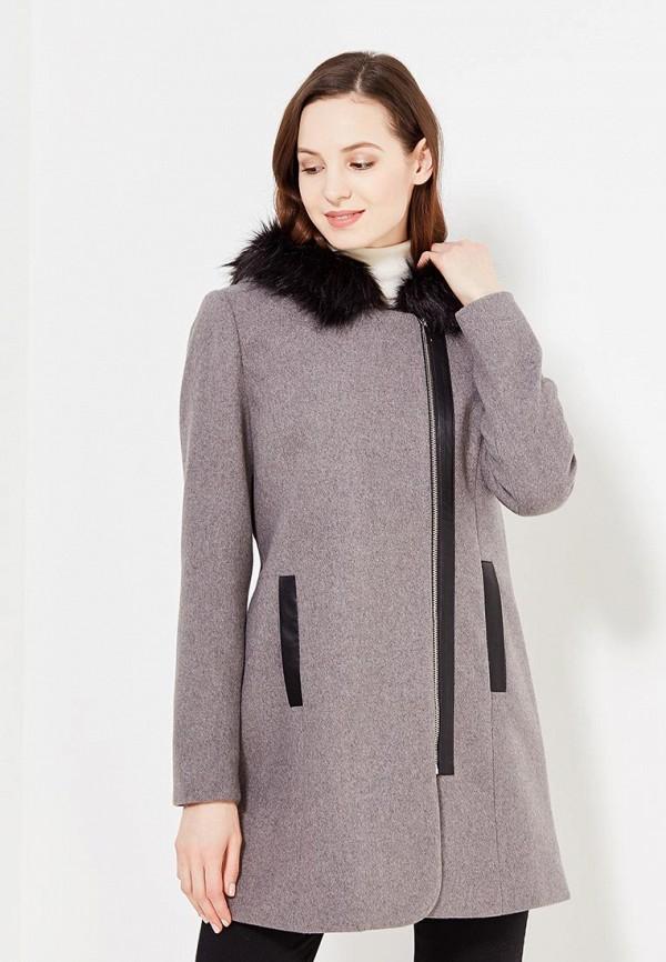 Пальто Vero Moda Vero Moda VE389EWYYA87 пальто vero moda vero moda ve389ewxag00