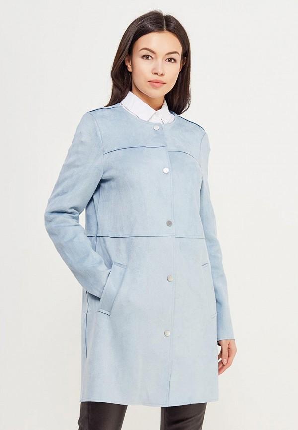 Пальто Vero Moda Vero Moda VE389EWZKT40 пальто vero moda vero moda ve389ewxag00