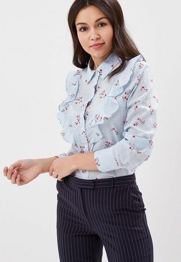 Блуза Vero Moda Vero Moda VE389EWZKT61 блуза vero moda vero moda ve389ewdlwh5