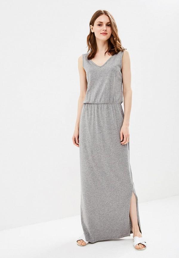 Купить Платье Vero Moda, VE389EWZKT62, серый, Весна-лето 2018