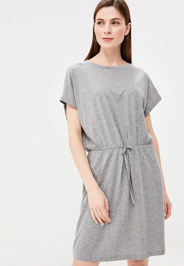 Купить Платье Vero Moda, VE389EWZKT65, серый, Весна-лето 2018