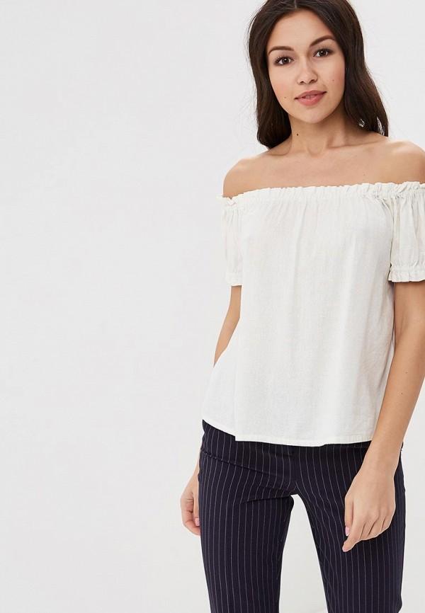 Блуза Vero Moda Vero Moda VE389EWZKU18 блуза vero moda 10179584 snow white