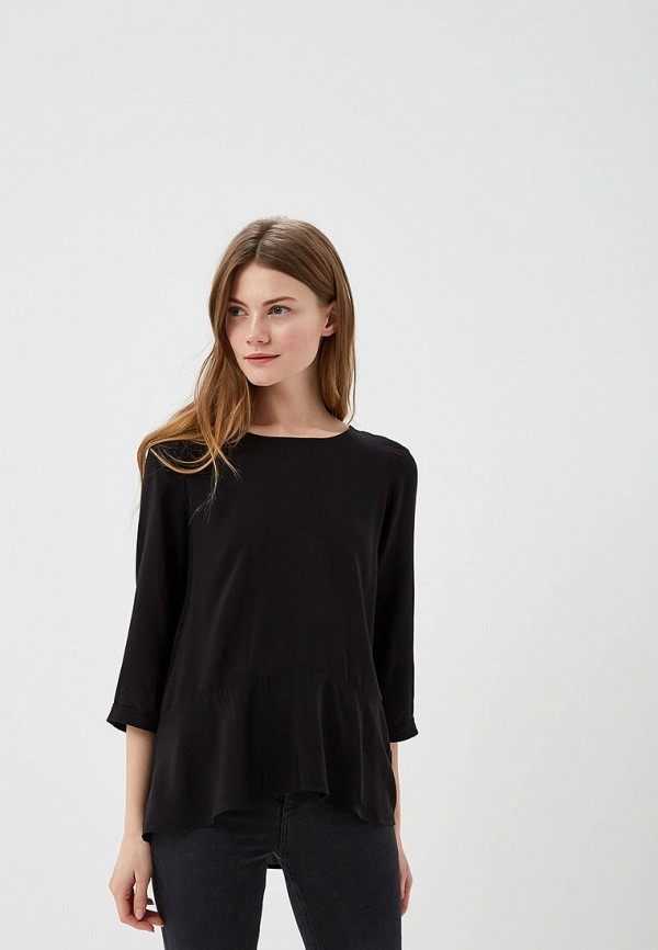 Блуза Vero Moda Vero Moda VE389EWZKU36 пальто vero moda vero moda ve389ewujn90