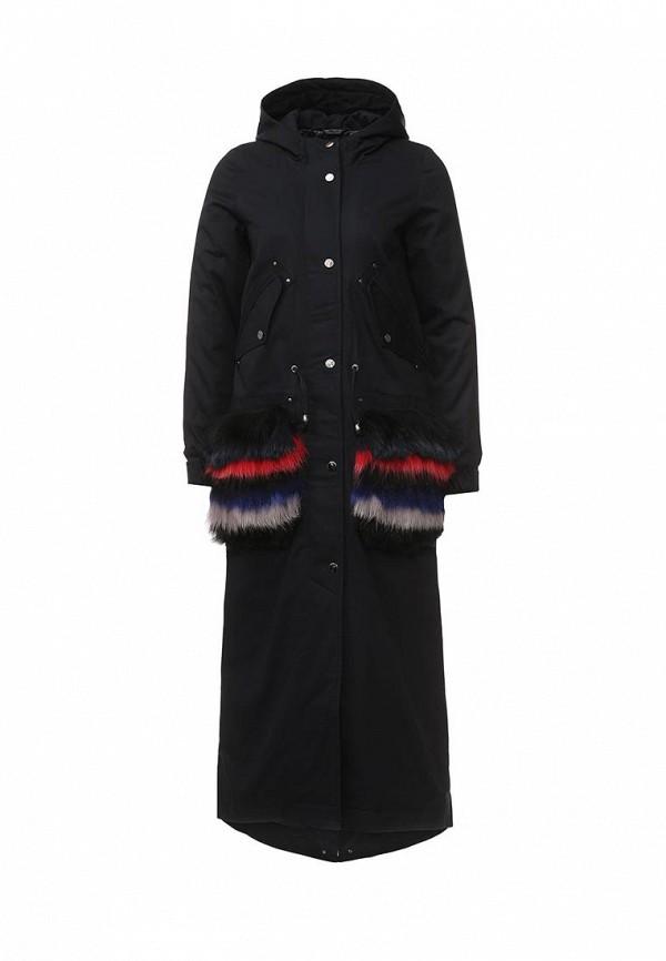 Куртка утепленная V&Florence V&Florence VF001EWLUX60 ligabue florence