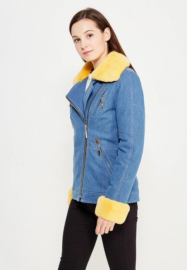 Куртка утепленная V&Florence V&Florence VF001EWVFG06 florence pocket guide
