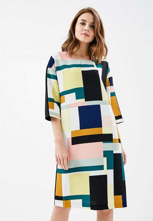 Платье Vis-a-Vis Vis-a-Vis VI003EWAPOU2