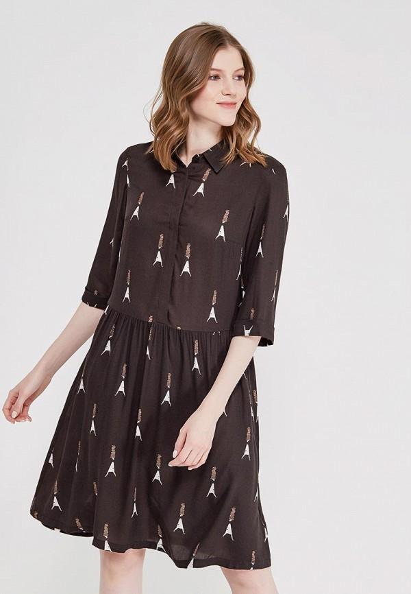 Платье Vis-a-Vis Vis-a-Vis VI003EWAPOU3