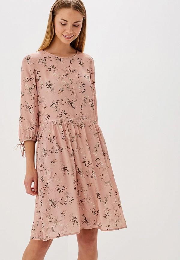 Платье Vis-a-Vis Vis-a-Vis VI003EWAPOU4 цена