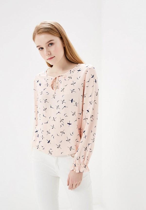 Блуза Vis-a-Vis Vis-a-Vis VI003EWAPOW1 блуза vis a vis vis a vis vi003ewapow1