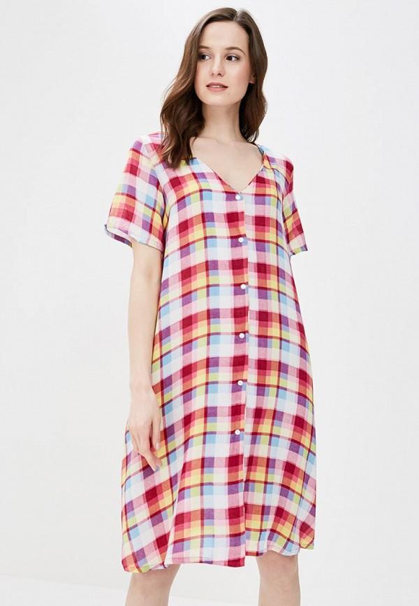 Платье домашнее Vis-a-Vis Vis-a-Vis VI003EWATYA4 vis a vis платье домашнее