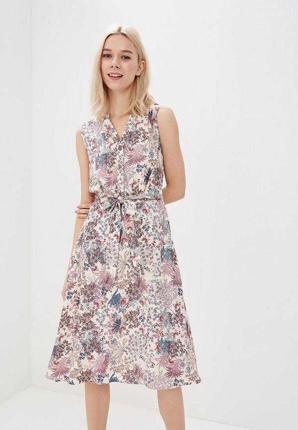 Платье Vis-a-Vis Vis-a-Vis VI003EWAZYG8 все цены