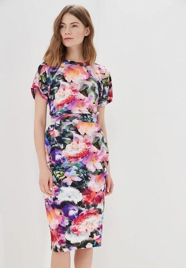 Платье Vis-a-Vis Vis-a-Vis VI003EWAZYJ5 платье vis a vis vis a vis vi003ewzxs27