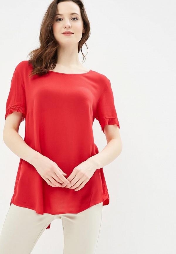 Блуза Vis-a-Vis Vis-a-Vis VI003EWAZYM0 цена