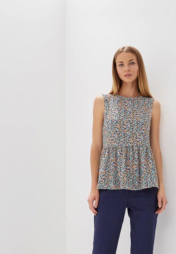 Блуза Vis-a-Vis Vis-a-Vis VI003EWAZYO7 цена 2017