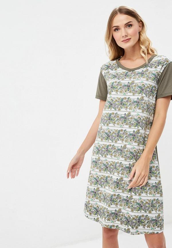 Платье домашнее Vis-a-Vis Vis-a-Vis VI003EWCHZP4 платье vis a vis vis a vis vi003ewapou0 page 6