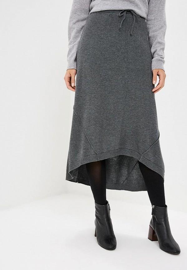 Юбка Vis-a-Vis Vis-a-Vis VI003EWDACB8 юбка vis a vis цвет серый