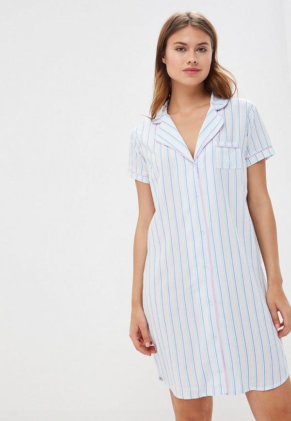 женские сорочка ночная vis-a-vis, белые