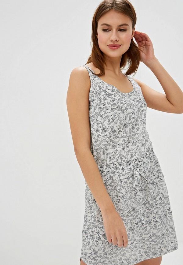 женские сорочка ночная vis-a-vis, серые