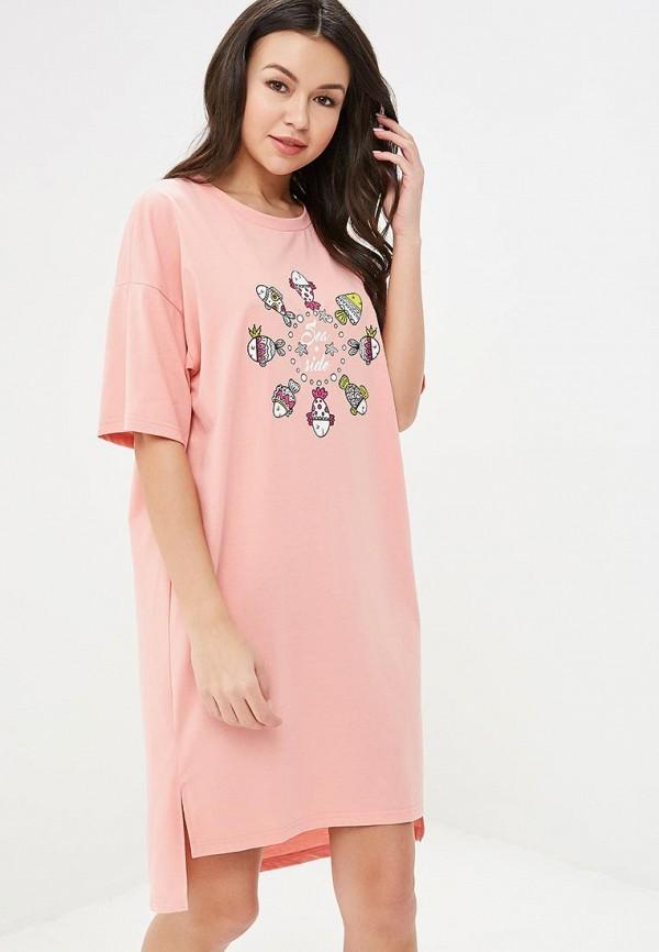 Платье домашнее Vis-a-Vis Vis-a-Vis VI003EWEFGO0 vis a vis платье домашнее