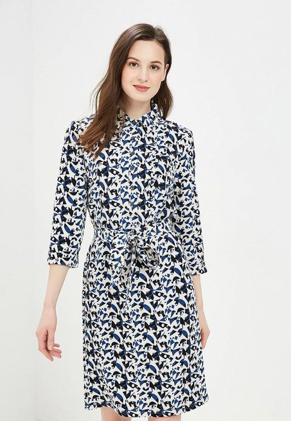 Платье Vis-a-Vis Vis-a-Vis VI003EWEMWX2 цена 2017