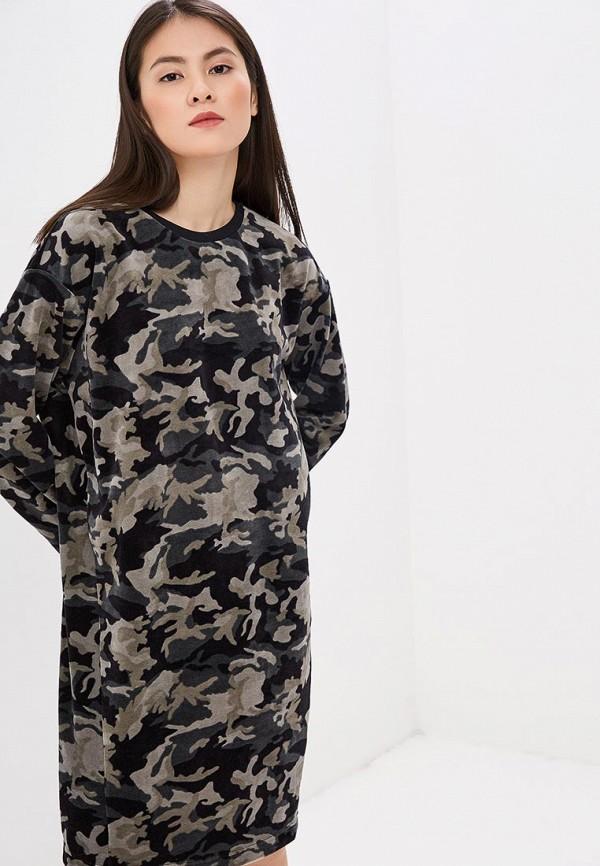 Платье Vis-a-Vis Vis-a-Vis VI003EWEMWX6 цена 2017
