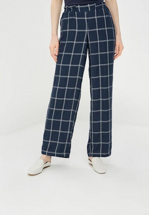 женские повседневные брюки vis-a-vis, синие
