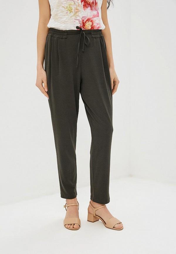 женские повседневные брюки vis-a-vis, хаки