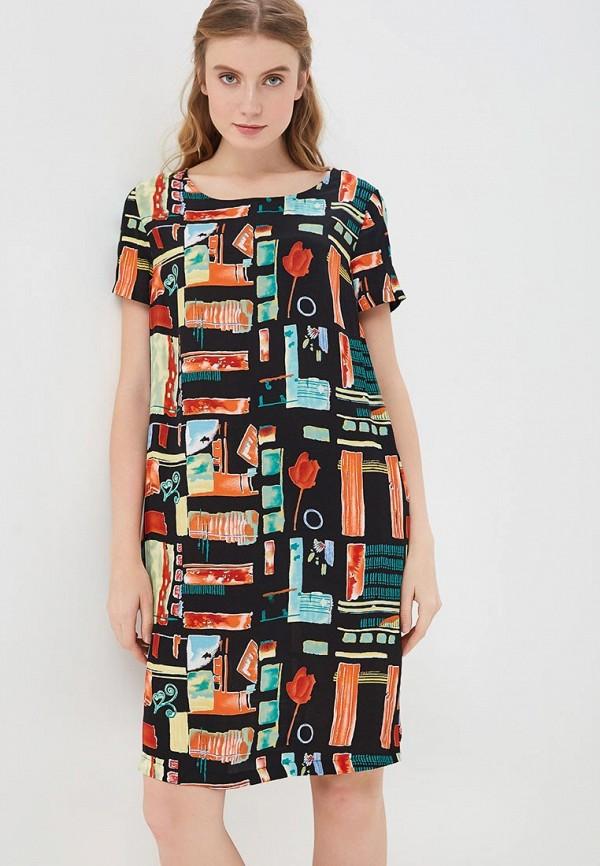 Платье Vis-a-Vis Vis-a-Vis VI003EWETBQ2 цена