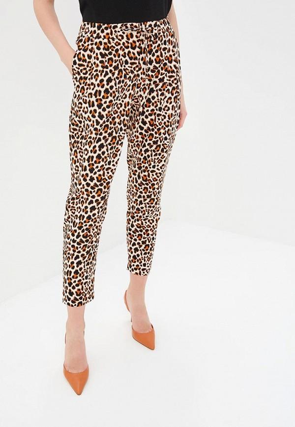 женские повседневные брюки vis-a-vis, бежевые