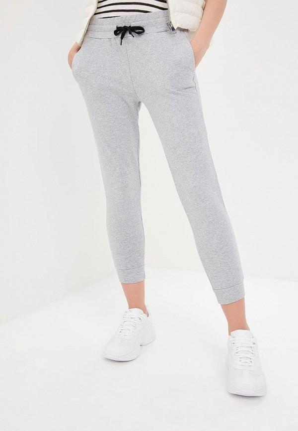 женские спортивные брюки vis-a-vis, серые