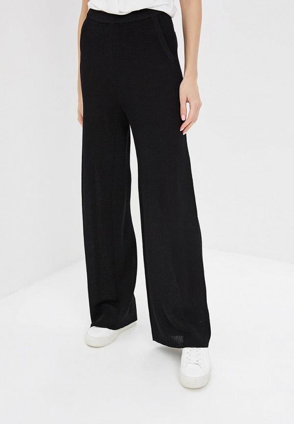 женские повседневные брюки vis-a-vis, черные