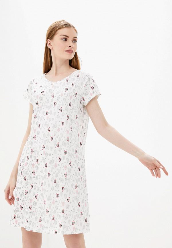 женское платье vis-a-vis, белое